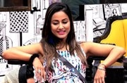 Bigg Boss 11: Dear Hina Khan, stop humiliating housemates in the name of a task