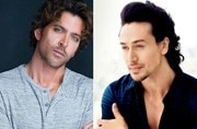 Hrithik Roshan is my idol. Whatever I am today is because of him, says Tiger Shroff