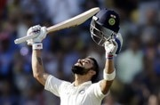 Virat Kohli's 5 double hundreds: A recap