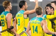 HWL Final: Australia crush depleted Germany, to face Argentina in final