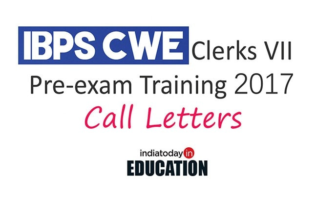 IBPS CWE Clerks VII: Pre-exam training call letters released at ibps.in: Steps to download