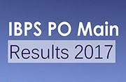 IBPS PO Main results 2017 declared at ibps.in: How to check