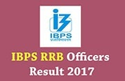 IBPS RRB Officer Scale I, II, III Main Exam result 2017: Scores to be released today at ibps.in