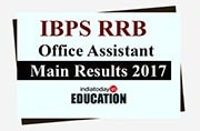 IBPS RRB Office Assistant Main Results 2017 to be out soon at ibps.in