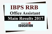 IBPS RRB Office Assistant Main Results 2017 to be declared soon at ibps.in: How to check