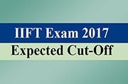 IIFT Exam 2017 expected cut-off