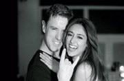 Ileana D'Cruz calls boyfriend Andrew Kneebone 'hubby' in Instagram post. Did they marry in secret?