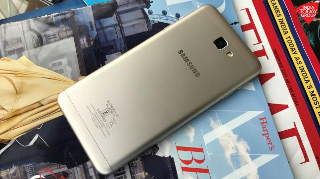 Samsung Galaxy On7 Prime review: Good battery life makes sure you