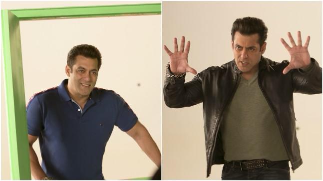Dus Ka Dum: Salman Khan shoots for game show's teaser