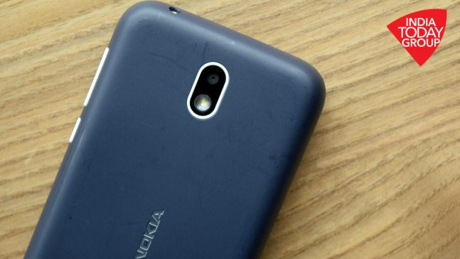Nokia 1 quick review: Can be a Go-to Android phone for first