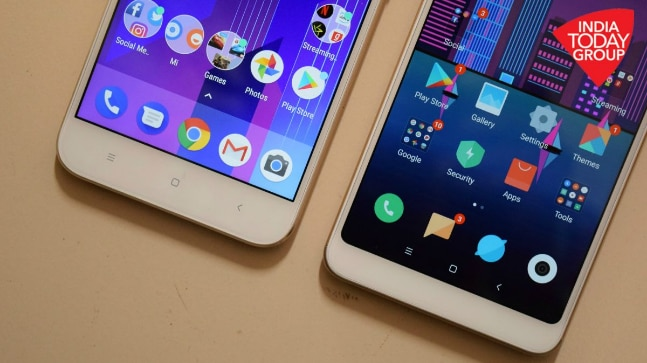 Xiaomi Redmi Note 5 Pro Vs Mi A1: It doesn't get any better