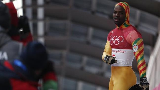 Winter Olympics 2018: Jamaica 'proved you can overcome anything'