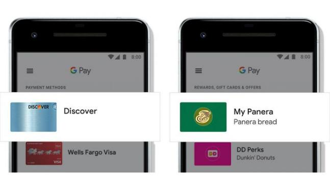 Google Pay now rolling out, will bring Android Pay and