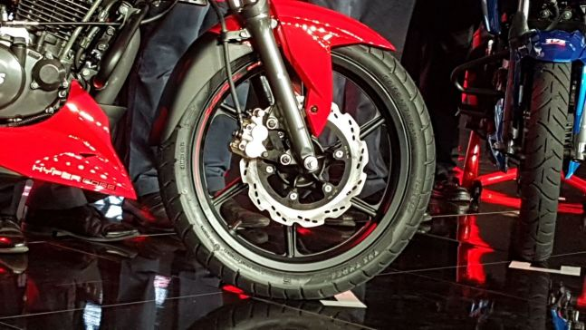 TVS launches the Apache RTR 160, prices start at Rs 81,490