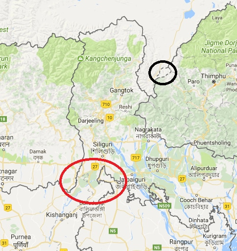 Where is Doklam and why it is important for India? - Education Today