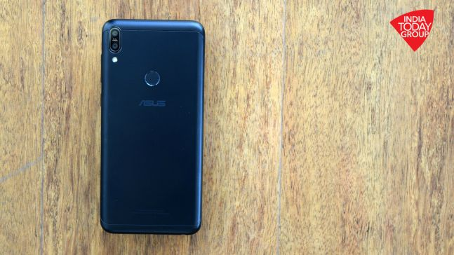 Asus ZenFone Max Pro M1 quick review: Xiaomi Redmi Note 5