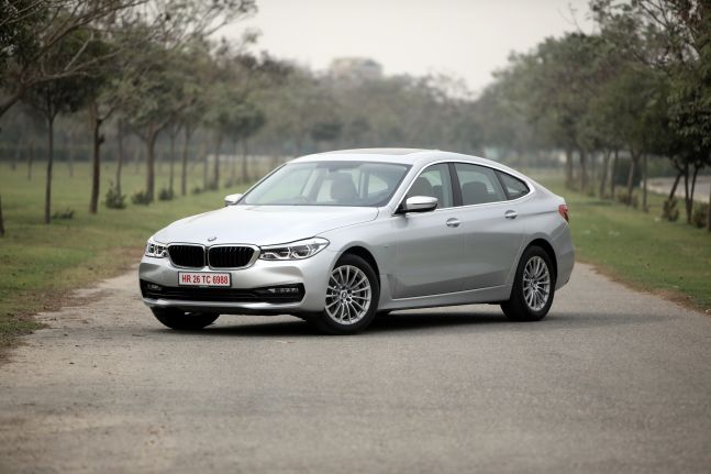Bmw 6 Series Gt First Drive The Namesake Auto News