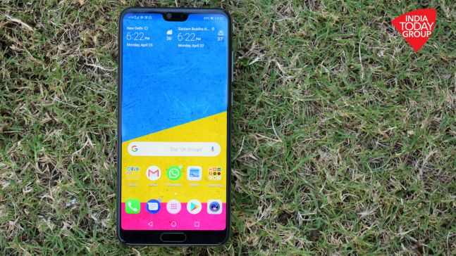 Huawei P20 Pro has marvelous hardware but some flaws in it