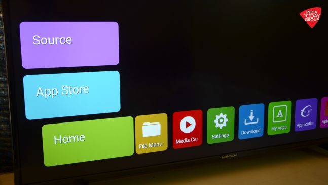 Thomson 43UHDXSMART 43-inch smart TV review: Cheapest 4K TV at