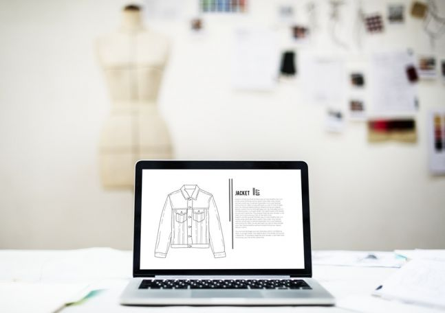 A Career In Fashion Top Trends In Fashion Education In 2018 Education Today News