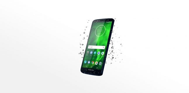 Moto G6, G6 Plus, G6 Play launched: Full specs, top features