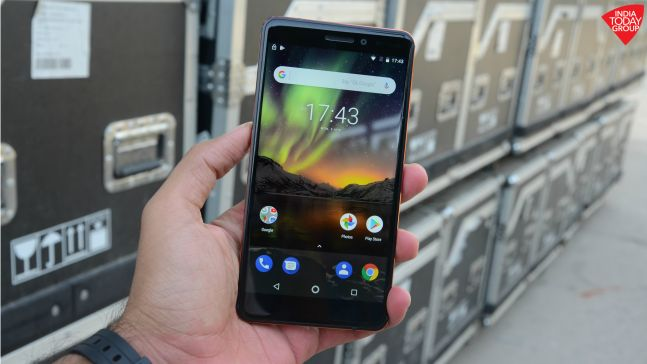 Nokia 1 Smartphone Available in South Africa from R999