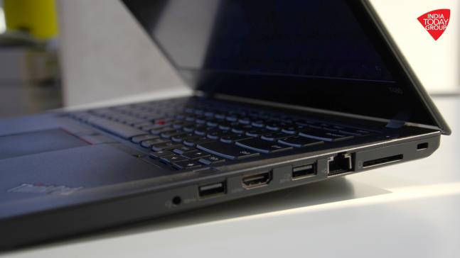 Lenovo ThinkPad T480 Review: Looks familiar, works better