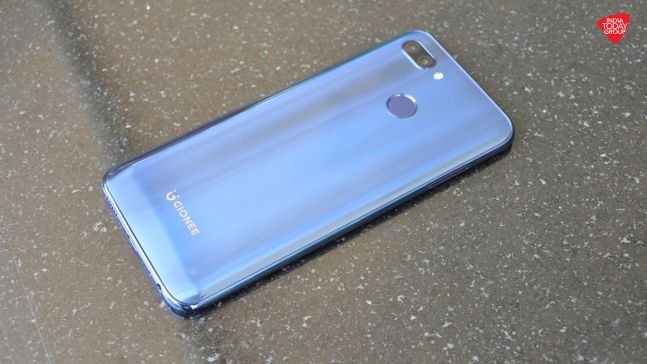 Gionee S11 Lite review: Great screen, good looks but old software
