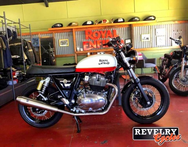 Royal Enfield 650 Twins Hands On Video Global Launch By August 2017