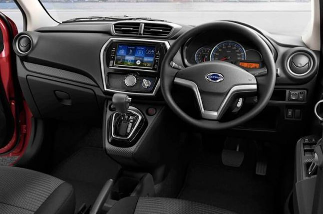 2018 Datsun Go Go Plus Officially Revealed Auto News