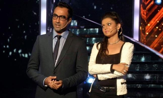 5 times Madhubala star Drashti Dhami courted controversy on