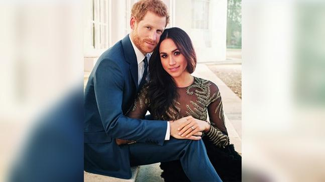 Prince Harry and Meghan Markle have asked for donations to charity instead of wedding gifts