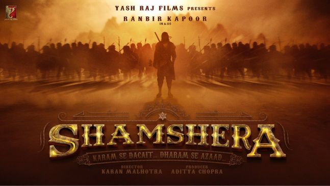 After playing Sanju, Ranbir Kapoor to fight Sanjay Dutt in Shamshera