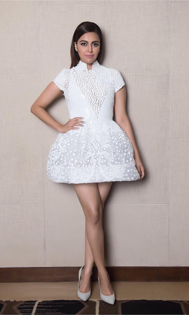 Swara Bhasker was called 'washing powder Nirma' girl  Her