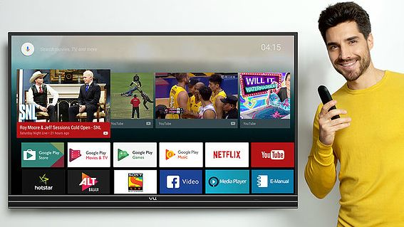 Xiaomi Mi TV 4A 43-Inch Youth Edition Model Launched