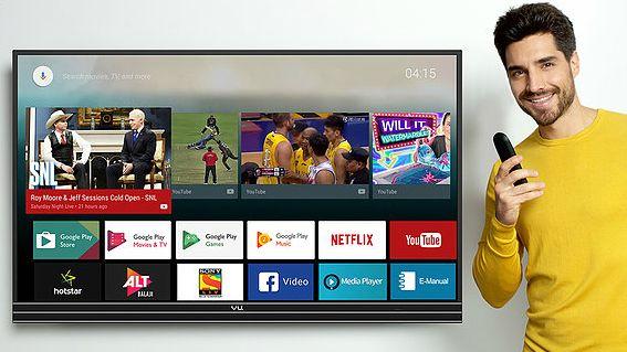Mi LED Smart TV sale on Flipkart at 12 PM today