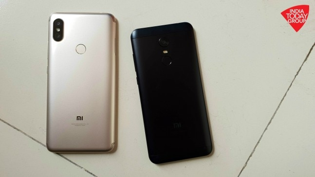 Is the Xiaomi Redmi Y2 a better buy than the Redmi Note 5? Yes and