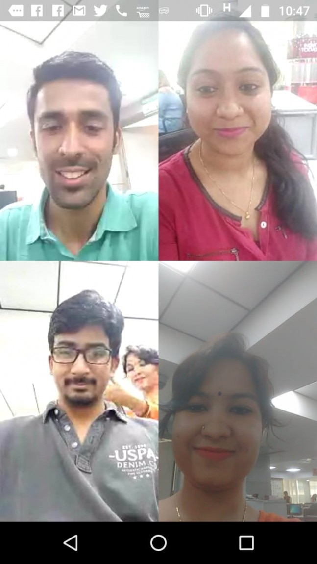 WhatsApp group video call support rolling out to all Android ...