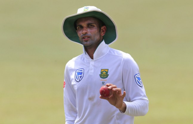 South Africa out for 124 as Sri Lanka eye sweep