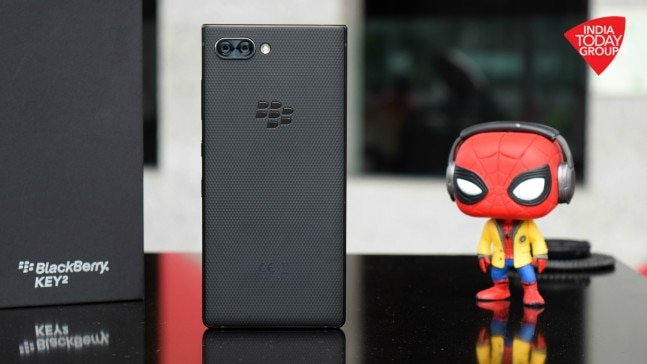 BlackBerry KEY2 review: The best BlackBerry you can buy