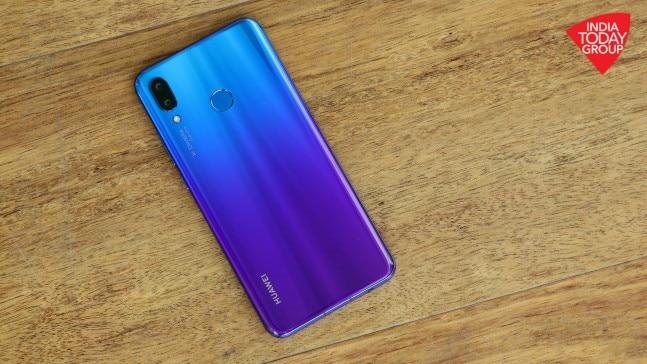 Huawei Nova 3, Nova 3i quick review: Dressed to impress