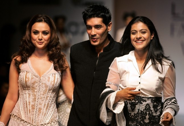 Manish Malhotra Tells Us What It Takes To Be A Fashion Designer And How Fashion Education Has Changed Education Today News