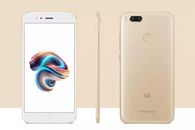 Xiaomi Mi A2 vs Xiaomi Mi A1: Lot of new hardware but those