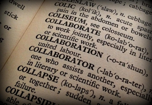 Oxford English Dictionary turns 90: How it took 71 years to