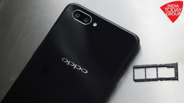Oppo A3s review: Great battery life, affordable but cameras hold it
