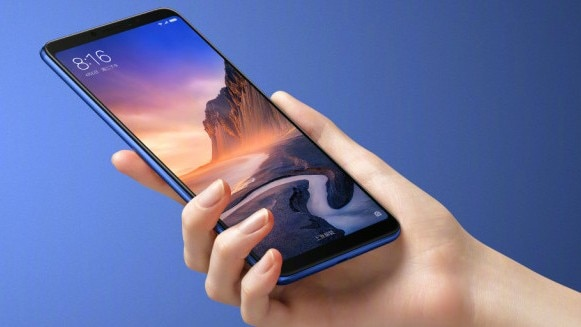 Xiaomi Mi Max 3 launched: Full specs, top features, price and