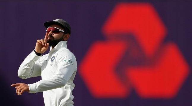 85620dbd9 Joe Root sees humour in Virat Kohli's 'mic drop' act - Sports News