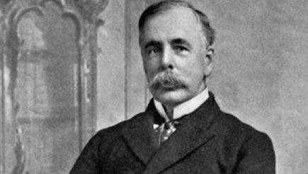 Google Doodle celebrates Ebenezer Cobb Morley, the man who