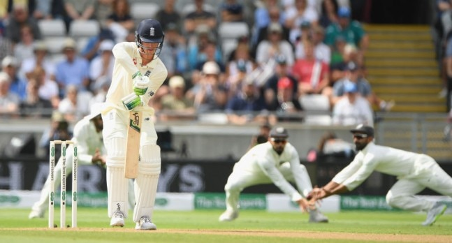 Joe Root becomes quickest England batsman to 6,000 runs