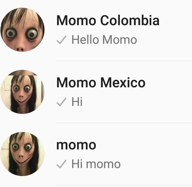 Teen loses life as violent WhatsApp game Momo challenge goes viral